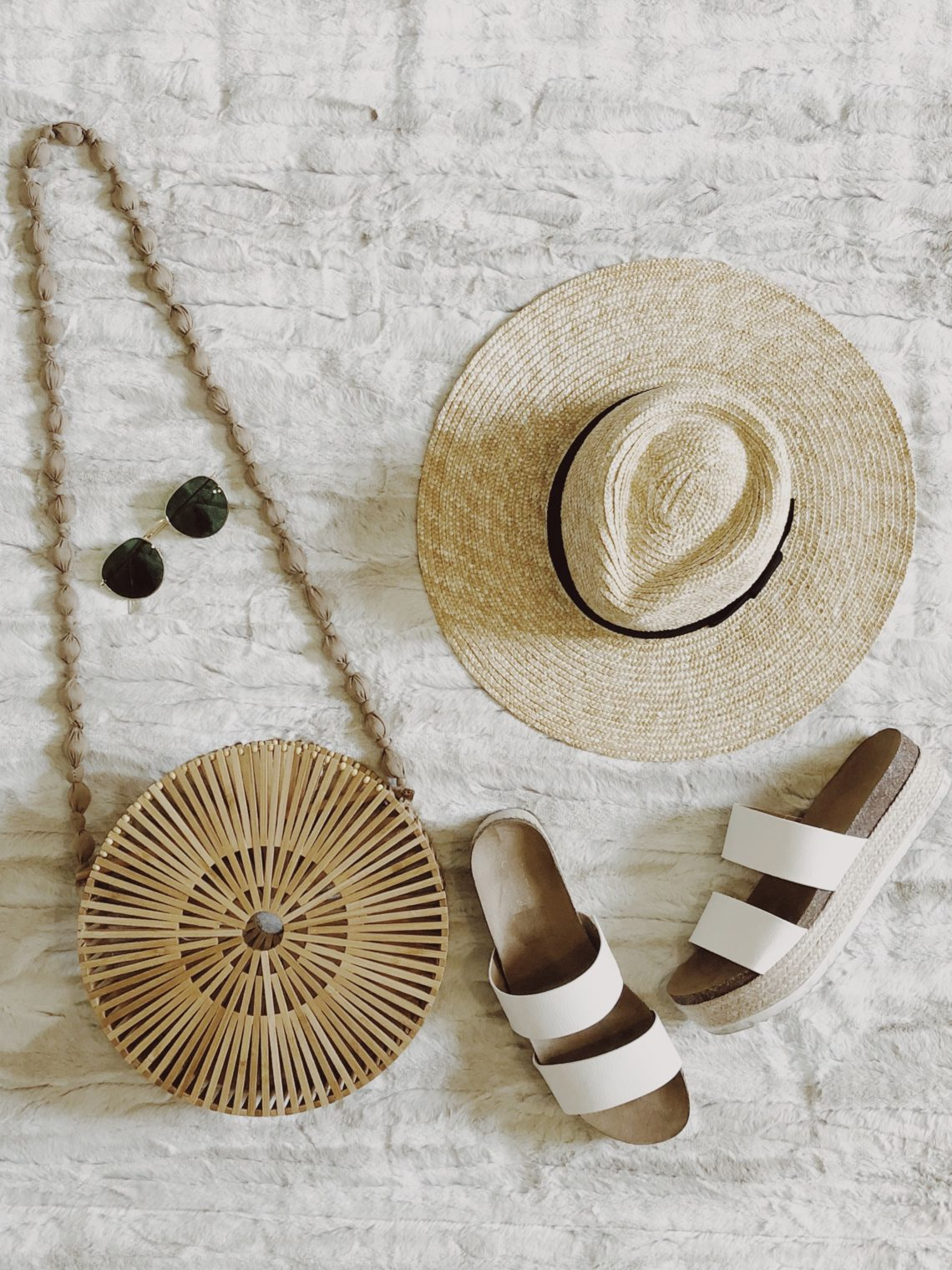 Summer Vibes Accessories